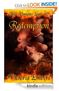 Redemption on Amazon